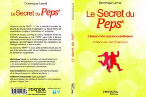 Livre : Le secret du peps